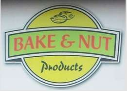 PQ Products Bake and Nut