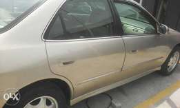 1Foreign Used honda Accord 2001 for Sale