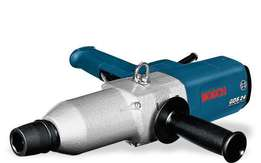 """BOSCH PROFESSIONAL GDS 24 3/4"""" electric impact wrench"""