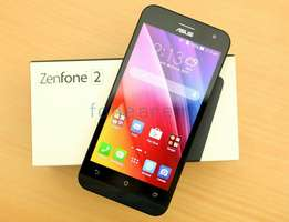 Asus zenfone 2 32gb 2Gb Ram brand new sealed original 22499 free dlvry