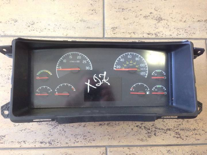 Volvo Shchitok dashboard for  truck - 2005