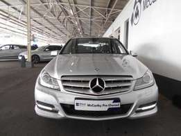 Mercedes Bezn C200 BE Avantgarde A/T