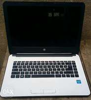 Used HP 14 Intel Celeron 2gb RAM 32gb SSD