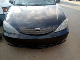 Used 2003 Toyota Camry for sale