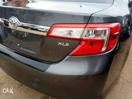 XLE 2013 Toyota Camry with V6 engine,thumb start,acident free and duty