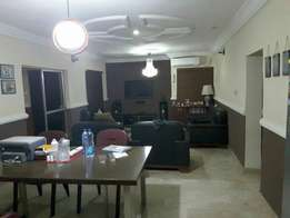 4bed room apartment available for rent or lease in Prince and princess