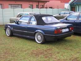 Alpina ltd class s wheels