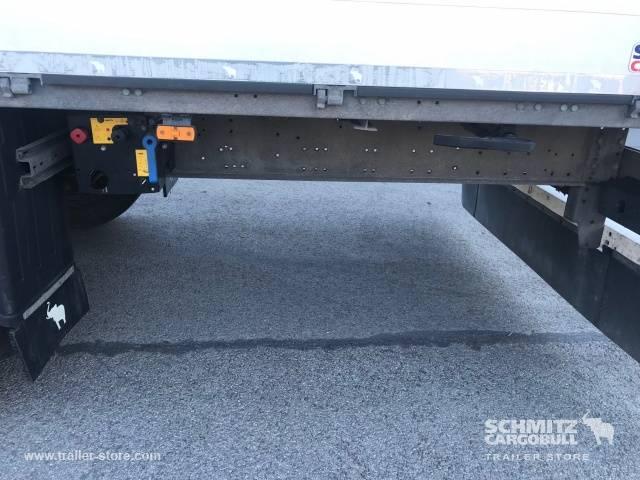Schmitz Cargobull Curtainsider dropside - 2014 - image 15