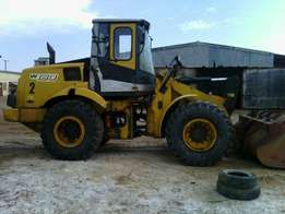 2011 New Holland wheel Loaders. Bargain!!