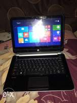 Hp pavilion 13 touch screen