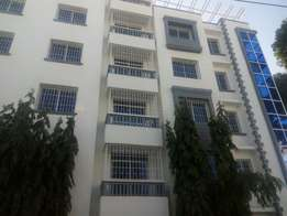 Gated Community Two Bedroom Apartment For sale