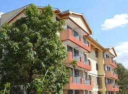 4bedroom apartment to let
