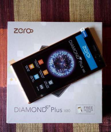 Zero X80 Brand New Sealed 1YR Warranty Meru Town - image 1