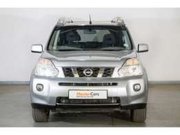 2009 Nissan Xtrail 2.0DCi 4x4 A/t
