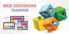 Web Design and Development Training Lagos