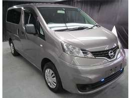 2009 NISSAN VANETTE 2 WD Commercial Vehicle