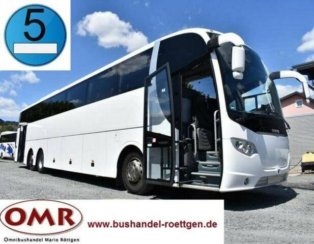 Scania Omniexpress / 417 / 580 / Travego - 2014