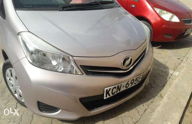 Quick Sale Vitz New Shape Mombasa Island - image 1