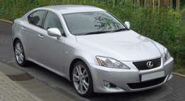 Demo 2007 Lexus IS-250 SE AUTOMATIC for sale (Trade-in considered)