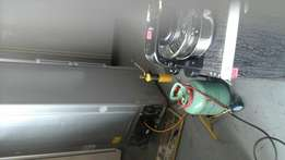 Mr Appliance Repair Johannesburg No call out fee.