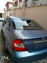 2003 model Toyota Camry Xle clean tokunbo