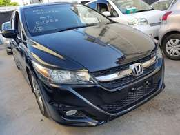 Honda stream rsz brand new 2010 model.
