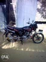 Motorbike for sale. Buy and ride.