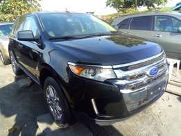 Super clean 2012 ford edge negotiable
