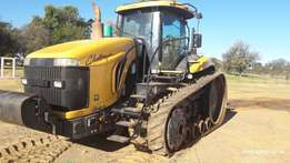 2004 Cat Challenger MT865A