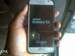 Samsung Galaxy S6 reforbished edition