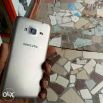 One month used Samsung J 3 for urgent sale