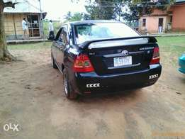 dependable 2005 toyota corolla for sale.