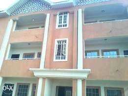 Two bedroom flat for rent in Katampe opposite Maitama