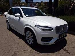 Volvo - XC90 T6 Inscription Geartronic AWD