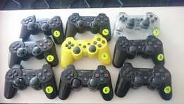 Faulty PS3 Controllers (Not for sale Separately)