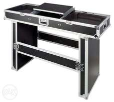 Dj Turntables + table + SeratoSL1 full set without Mixer