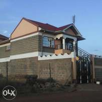 recently accomplished vacant 3bedroomed master en suit y