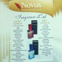 Fragrances for sale