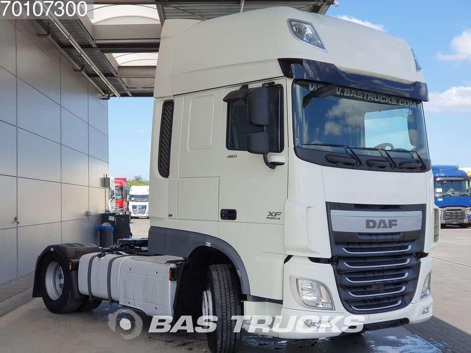 DAF XF 460 SSC 4X2 Euro 6 - 2014 - image 3
