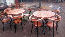 Restaurant or garden furniture