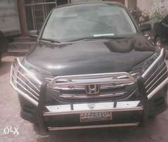 New CR-V 2013 Model for sale at Give Away Price