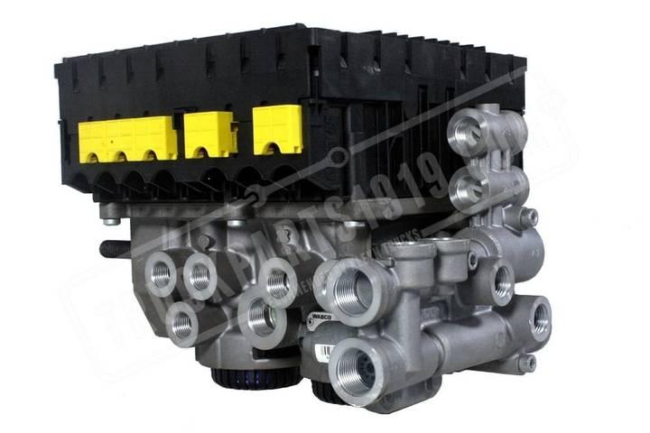 Wabco New  EBS modulator for truck - 2019