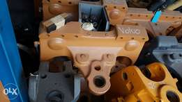 Recon and used spares Aviable on Tlb,s and Forklifts, Earhmoving.