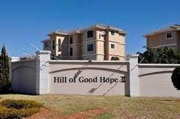 Hill Of The Good Hope complex in Carlswarld Midrand.