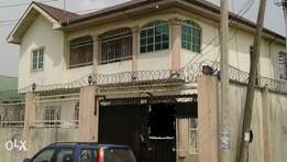 Give-Away Duplex in Port Harcourt N25m!