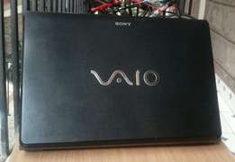 Quick sell Sony i7 Laptop