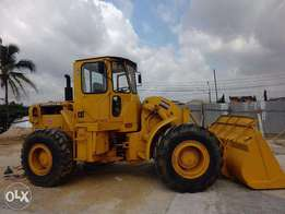 Cat 950 Payloader Perfect Condition(Tokunbo)