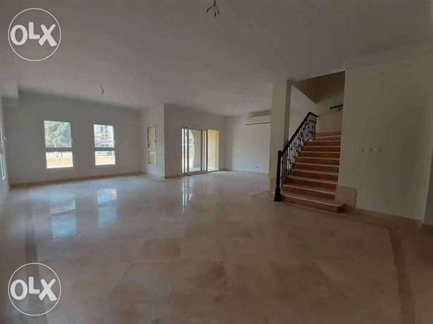 twin house 320m for sale in mivida new cairo fully finished