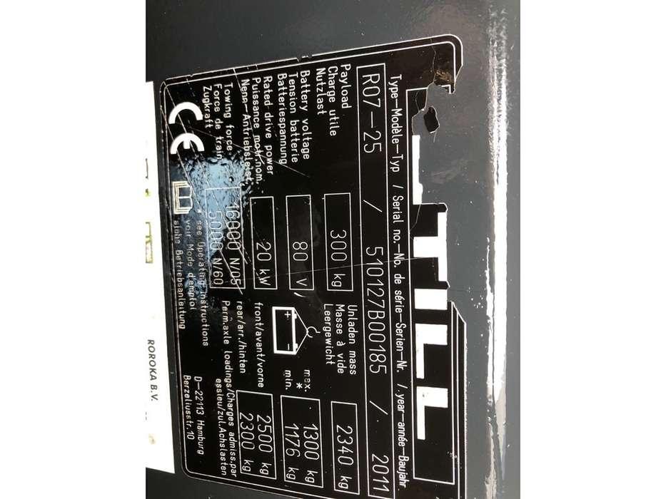 Still R07-25 Electro trekker - image 5