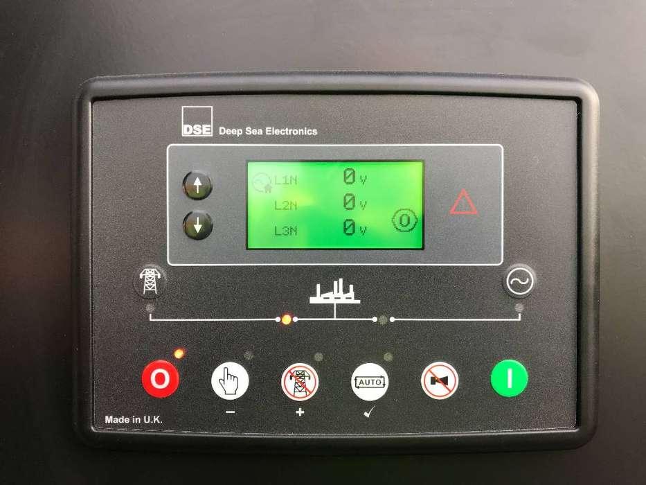 Doosan D1146 - 93 kVA Generator - DPX-15548 - 2019 - image 6